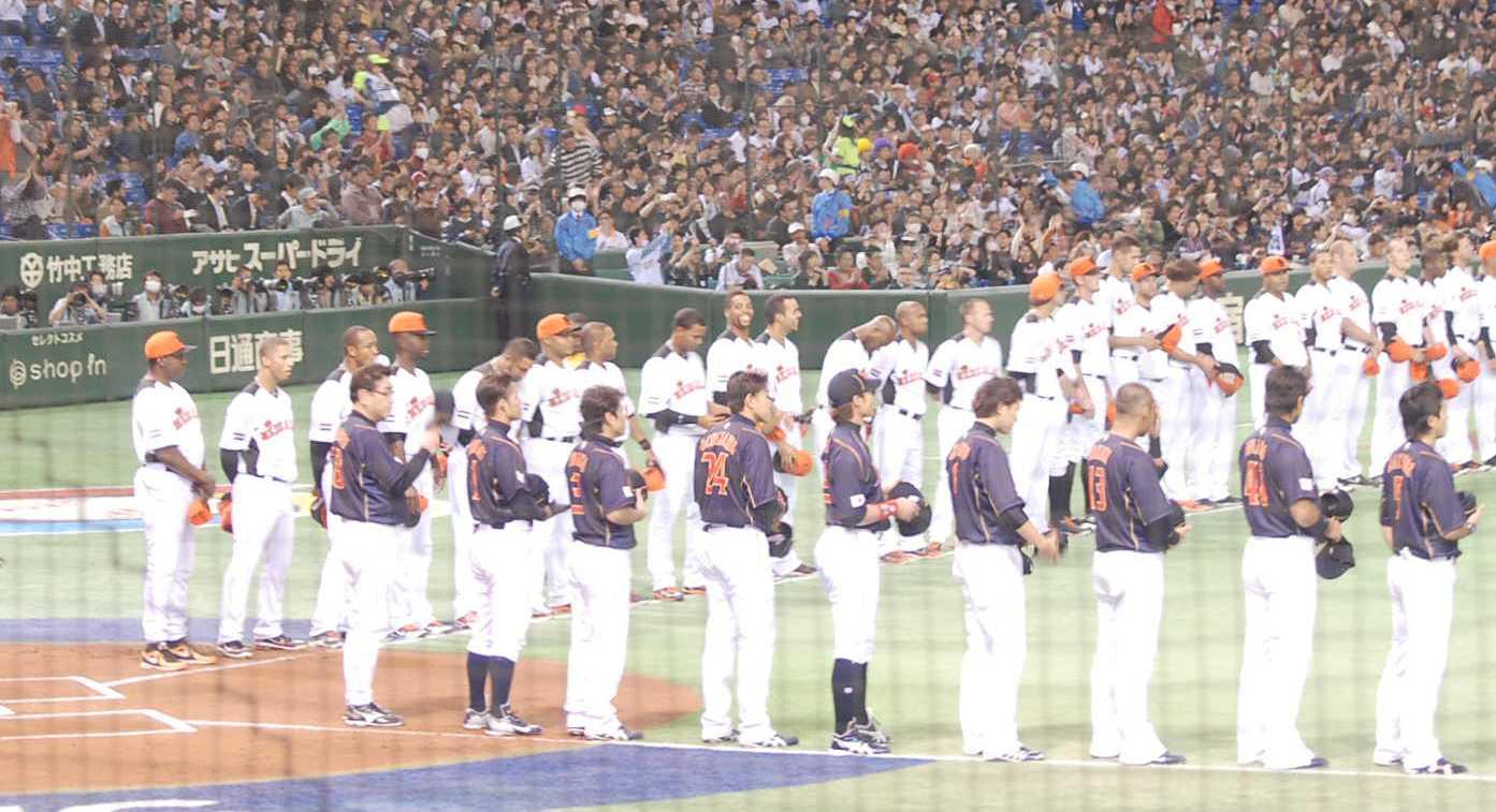 世界の野球: あい ウオッチ baseball!!-敗戦処理。ブログ